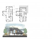 Russell-Baylis-Newton-Ferriers-Restidential-DevelopmentCollaton house type 1