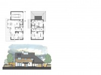 Russell-Baylis-Newton-Ferriers-Restidential-DevelopmentCollaton house type 2